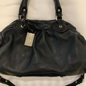 Authentic Marc by Marc Jacobs black purse!